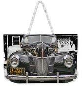 Cado1019-12 Weekender Tote Bag