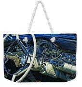 Cadp0697-12 Weekender Tote Bag
