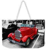 Cadp1044-12 Weekender Tote Bag