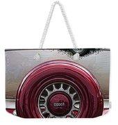 Cadp1089-12 Weekender Tote Bag