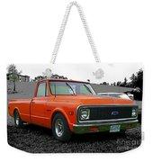 Cadp239-12 Weekender Tote Bag