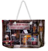 Cafe - Clinton Nj - The Luncheonette  Weekender Tote Bag