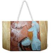 Calendar - Tile Weekender Tote Bag