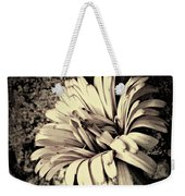 Calendula In Browns Weekender Tote Bag