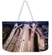 Cali Traffic Weekender Tote Bag