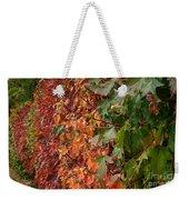 Calico By Nature Weekender Tote Bag