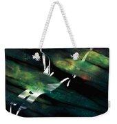 Caliente Aurora Weekender Tote Bag