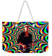 California Colors Weekender Tote Bag