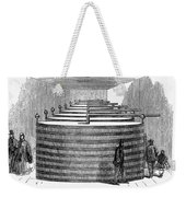 California: Winery, 1864 Weekender Tote Bag