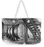 California: Winery, C1890 Weekender Tote Bag