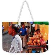 Calle De Coco Weekender Tote Bag