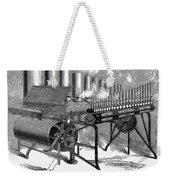 Calliope, 1859 Weekender Tote Bag