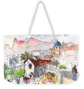 Callosa De Ensarria Weekender Tote Bag