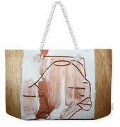 Calm - Tile Weekender Tote Bag