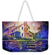 Calm Before The Storm Weekender Tote Bag