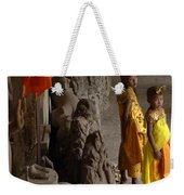 Cambodian Youths Weekender Tote Bag