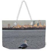 Camden Bird Weekender Tote Bag