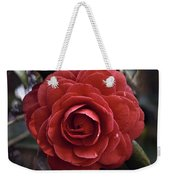 Camellia Twenty-eight  Weekender Tote Bag