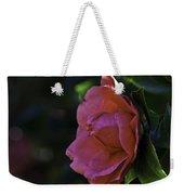 Camellia Twenty-five  Weekender Tote Bag
