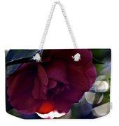 Camellia Twenty-six  Weekender Tote Bag