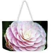 Camellia Twenty-two  Weekender Tote Bag