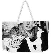 Camilo Cela (1916-2002) Weekender Tote Bag