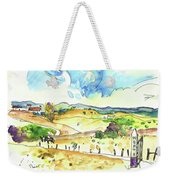Campo Maior In Portugal 01 Weekender Tote Bag