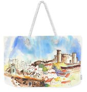 Campo Maior In Portugal 02 Weekender Tote Bag