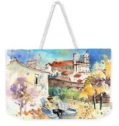 Campo Maior In Portugal 03 Weekender Tote Bag