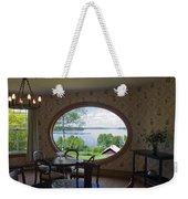 Campobello Island Roosevelts House Weekender Tote Bag