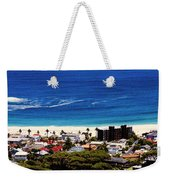Camps Bay Beach Weekender Tote Bag