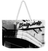 Can You Spell Daiquiris?  Weekender Tote Bag