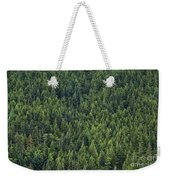 Canadian Boreal Forest. Weekender Tote Bag