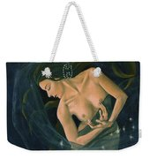 Cancer From Zodiac Series Weekender Tote Bag