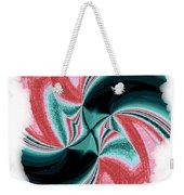 Candid Color 16 Weekender Tote Bag