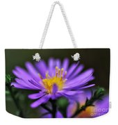 Candles On A Daisy Weekender Tote Bag