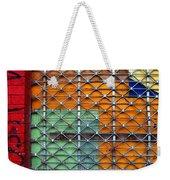 Candy Cage Weekender Tote Bag
