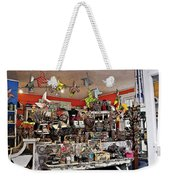 Candy Land Dreams Weekender Tote Bag