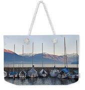 Cannobio - Italy Weekender Tote Bag
