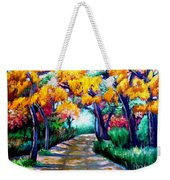 Canyon De Chelly In The Fall Weekender Tote Bag