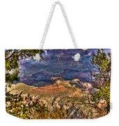 Canyon View II Weekender Tote Bag
