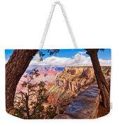Canyon View IIi Weekender Tote Bag