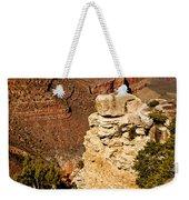 Canyon View V Weekender Tote Bag
