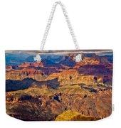 Canyon View Vi Weekender Tote Bag