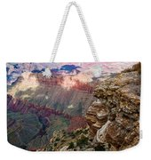 Canyon View X Weekender Tote Bag