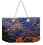 Canyon View X1 Weekender Tote Bag