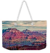 Canyon View Xii Weekender Tote Bag