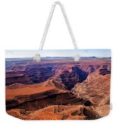 Canyonlands II Weekender Tote Bag by Robert Bales