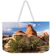 Canyonlands Needles Weekender Tote Bag