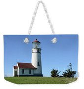 Cape Blanco Lighthouse 1 Weekender Tote Bag